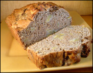 Hungry Girl's Top Banana Bread. Photo from hungrygirl.com.
