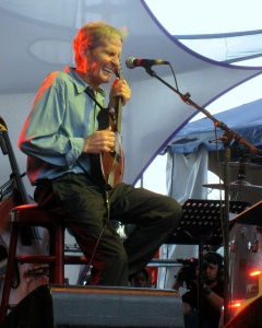 Levon Helm is one of the performers scheduled to play the Woodstock 40th reunion concert.