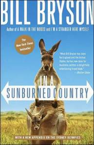 This book serves as a great little getaway to Australia without actually going!