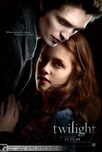 Twilight, I blame you for all this vampire madness. Photo from manolobig.com.