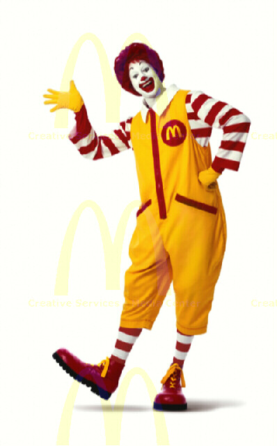 mcdonald Game O Resgate dos Bichos MC Donalds